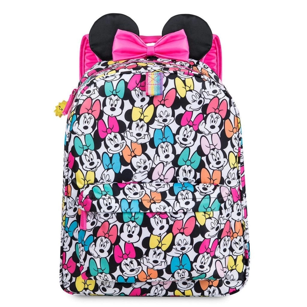 Minnie Backpack