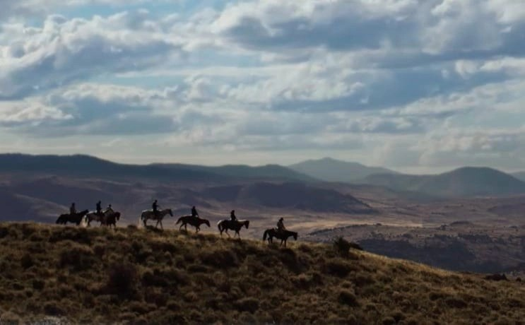 Brush Creek Ranch Wyoming