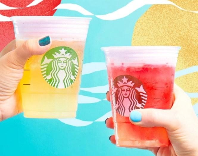 Starbucks Summer Game Boardwalk