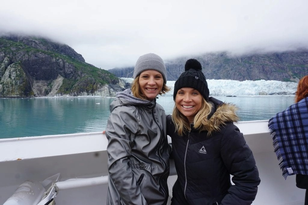 Learn the best time to cruise Alaska + the most amazing shore excursions in ports like Juneau, Sitka, Ketchikan, and Victoria BC.