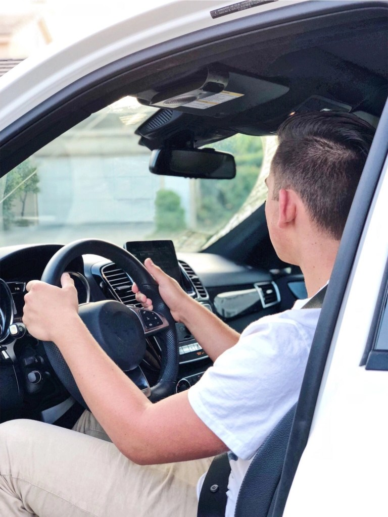 Tips for New Teen Drivers