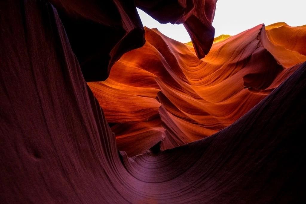 Antelope Canyon Tour