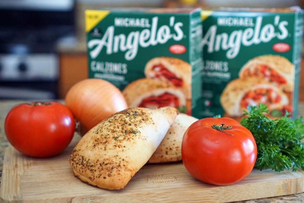 Michael Angelo's New Calzones