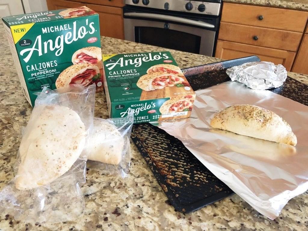 After school snacks for teen