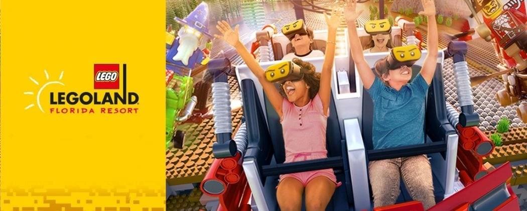 Legoland Florida Discount Tickets