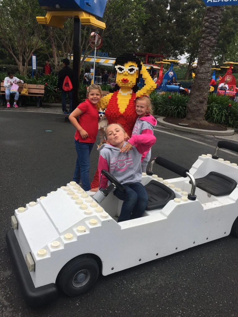Top things to do in carlsbad - Legoland California