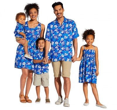 Matching Family Shirts
