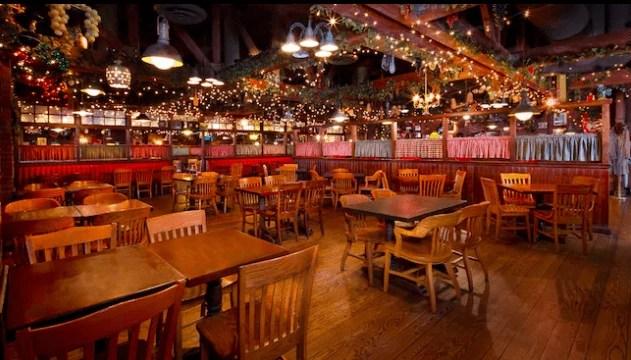 Best Hollywood Studios Restaurants