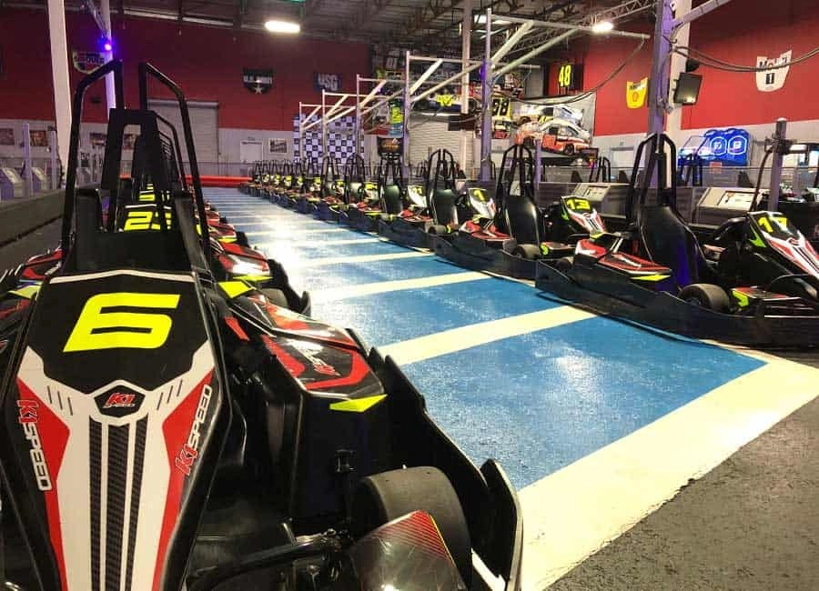 K1 Speed - things to do in carlsbad