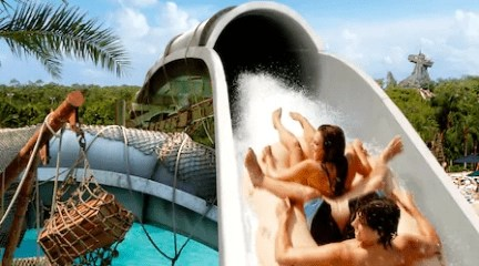 disney water parks