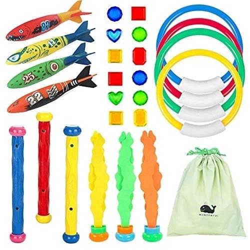 Dive Toys