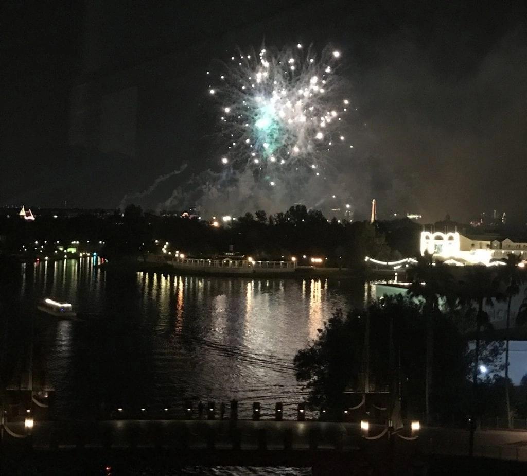 Best Disney Deluxe Resorts - Boardwalk
