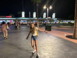 Disney World Tips - Extra Magic Hours