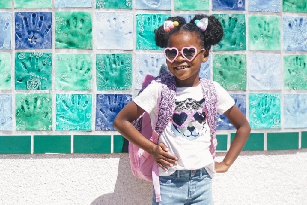 Tips on raising confident kids