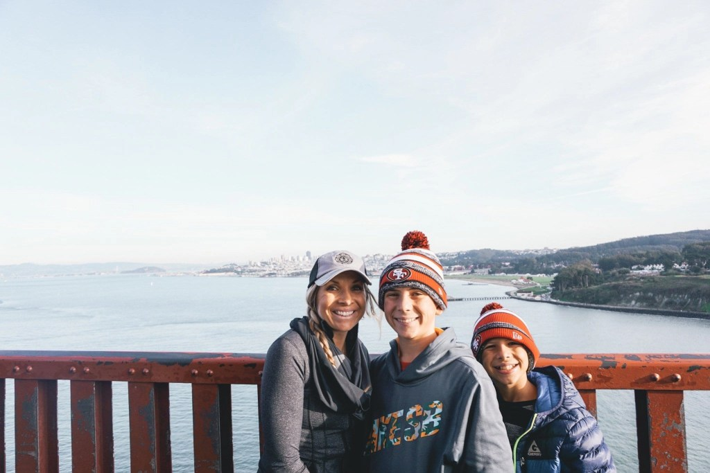30 things to do in San Francisco with Kids