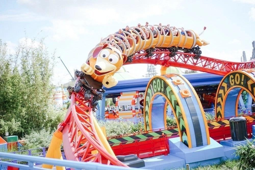 Which Disney World Park is the Best