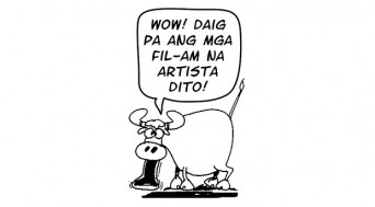 Voilà! Filipino-speaking monsieur surprises Aquino