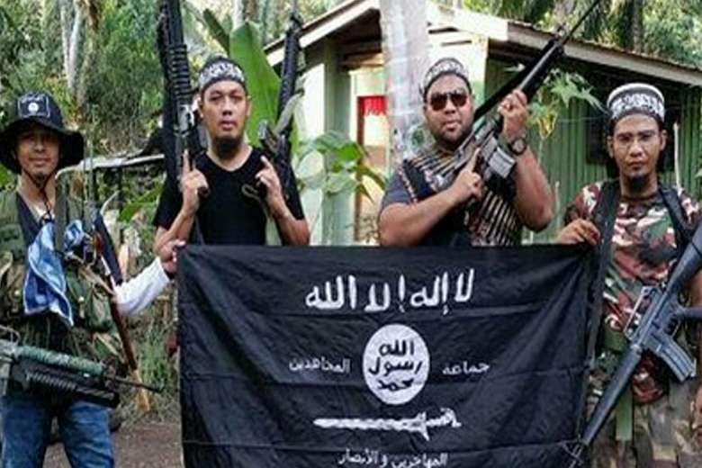 Image result for abu sayyaf philippines