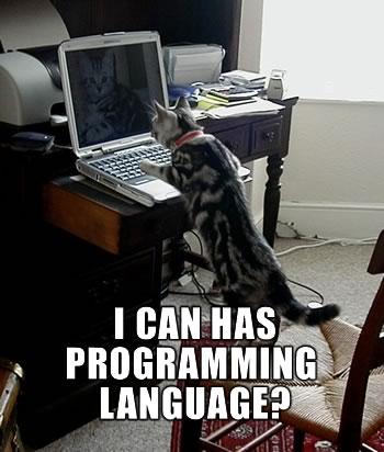 Será que eu posso programar?
