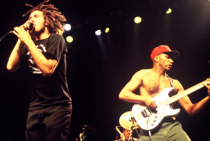 Rage Against The Machine To Reissue Entire Discography On