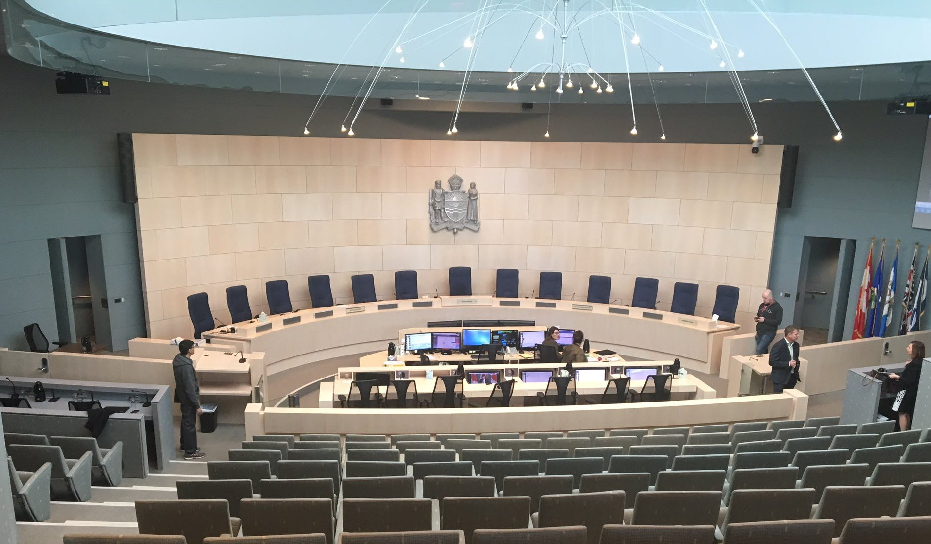 Face of Edmonton's city council to change with new mayor, councillors come fall election