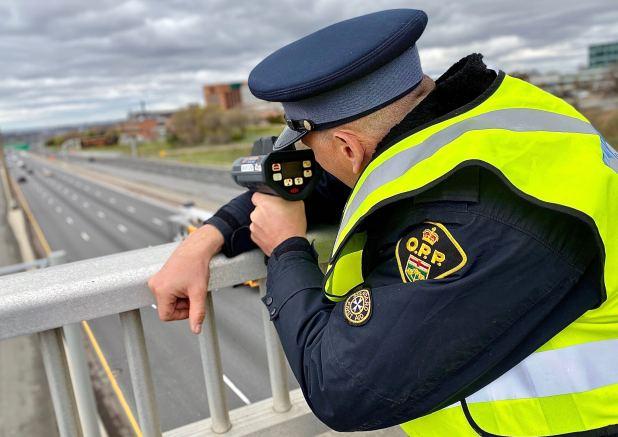 Stricter stunt driving regulations go into effect in Ontario