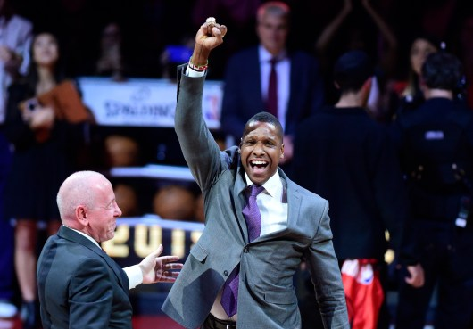 Rick Zamperin: Can't blame Raptors fans for worrying about the future of Masai Ujiri