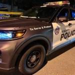 Man dead after shooting at west-end Toronto plaza, police say - Toronto   Globalnews.ca 💥😭😭💥
