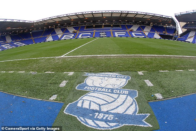The decision means that all non-footballing staff at Birmingham will be paid in full