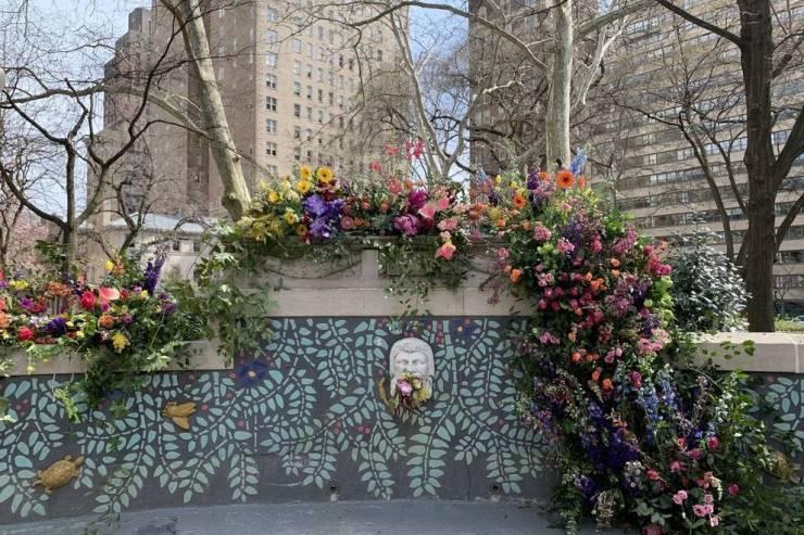 Philadelphia's Rittenhouse Square got