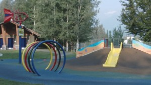 Whistler under stage 4 water restrictions