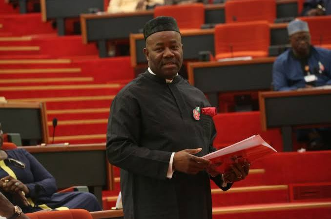 Just In: Akpabio prevails as Appeal Court orders rerun in one local govt