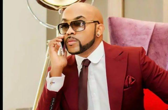 Armed Robbers Ask Banky W To Sing For Them After Robbing Him