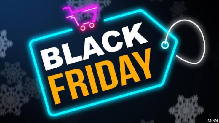 Black Friday, 29 November 2019: List of Best Online shopping stores for amazing Discount deal
