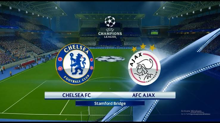 How To Watch Chelsea vs Ajax Live Streaming