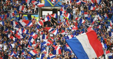 Watch France U21 vs Georgia U21 Live Streaming