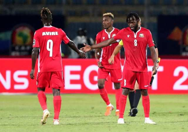 Watch Kenya vs Togo Live from BeiN Sports