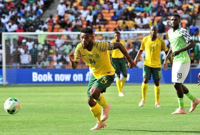 Watch Nigeria U-23 vs South Africa U-23 Live Streaming, Kick off Time and TV Channel