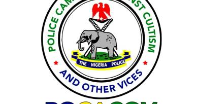 Police Anti-cultism unveil new website