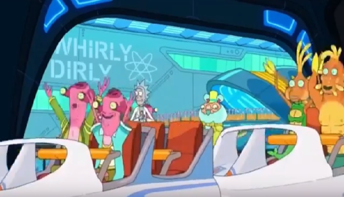 Watch 'Rick and Morty' Season 4 Premiere