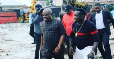 Police Arrested Duncan Mighty for N11m Alleged Fraud