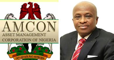 10 things you need to know about the new AMCON chairman, Edward Adamu