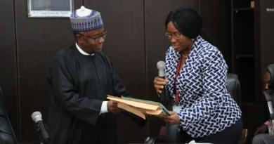 Full list of 9 Newly Appointed Permanent Secretaries by President Buhari