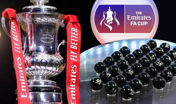 FA Cup 3rd Round: Liverpool host Everton, see full draw fixture of FA Cup third Round