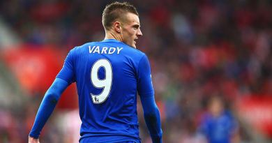 Vardy scores twice, Iheanacho scores again as Leicester City defeat Aston Villa 4-1