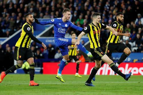 Watch Leicester City vs Watford Live Streaming