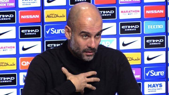 Mauricio Pochettino to replace Pep Guardiola in Man City at the End of the Season