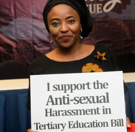 Nigerians burn down Twitter over Anti-s3xual Harassment Tertiary Education Bill