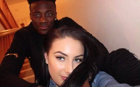 Tammy Abraham Weeding: Wag Leah Monroe Open up to accepts Tammy Abraham's Proposer