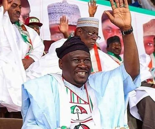 Supreme Court Declares Ahmadu Fintri as the rightful elected Governor of Adamawa State